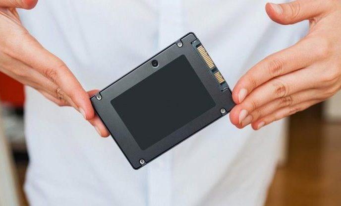 Katı hal sürücülerini toz haline getirmek için SSD Yüksek Güvenlikli Parçalayıcı